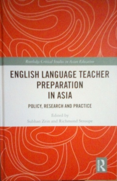 English language teacher preparation